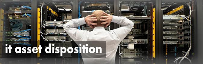 IT asset disposition market